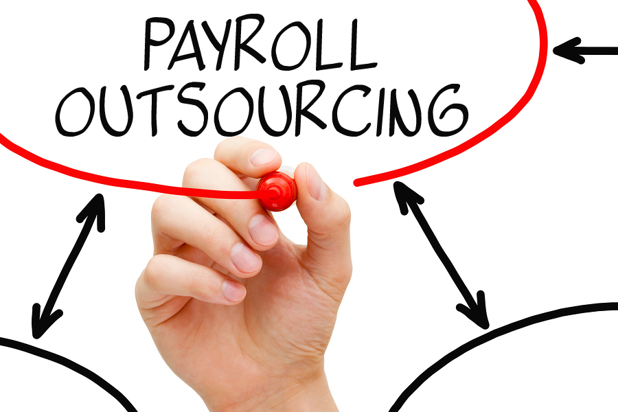 Several Disadvantages of Outsourcing Your Payroll Services